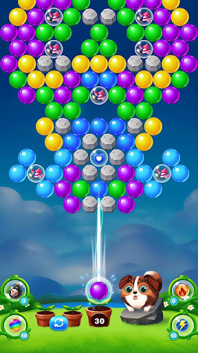 Bubble Shooter Balls filehippodl screenshot 5