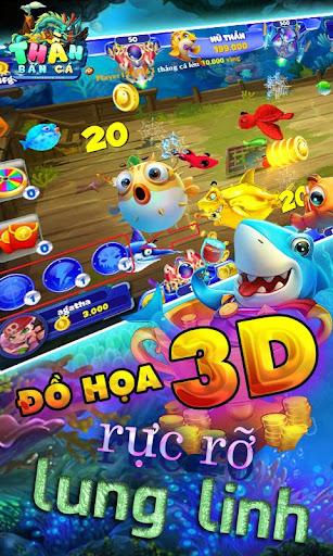 Than Ban Ca - Ban Ca 3D An Xu Doi Thuong 2019 Varies with device 1