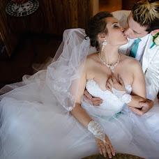 Wedding photographer Ilya Pashkovskiy (Iliya74). Photo of 24.07.2015