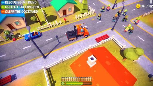 Code Triche Dead Venture: Zombie Survival APK MOD screenshots 4