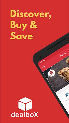 dealbox-deals offers near you screenshot 1