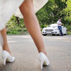 Wedding photographer Andrey Pustovit (mr1myphoto). Photo of 05.09.2017