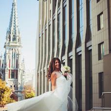 Wedding photographer Vasiliy Blinov (Blinov). Photo of 27.04.2016