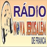 Web Rádio Nova Jerusalem De Franca