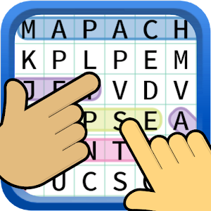 Word Search Online for PC and MAC
