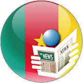 All Cameroon News - Info Cameroun - Cameroon Info Android APK Download Free By Webtechsoft.com