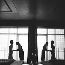 Bryllupsfotograf Kirill Neplyuev (neplyuev). Foto fra 26.08.2018