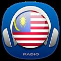 Radio Malaysia Online  - Music And News icon