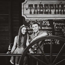 Wedding photographer Liza Medvedeva (Lizamedvedeva). Photo of 21.08.2013