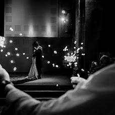 Fotógrafo de bodas David Almajano maestro (Almajano). Foto del 28.08.2017