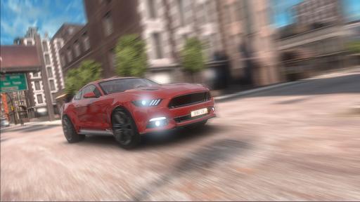 Real Car Parking screenshot 7