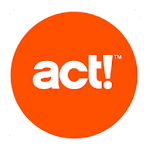 Act! Global Partner Conference Icon