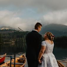 Wedding photographer Bartłomiej Dumański (dumansky). Photo of 18.09.2018
