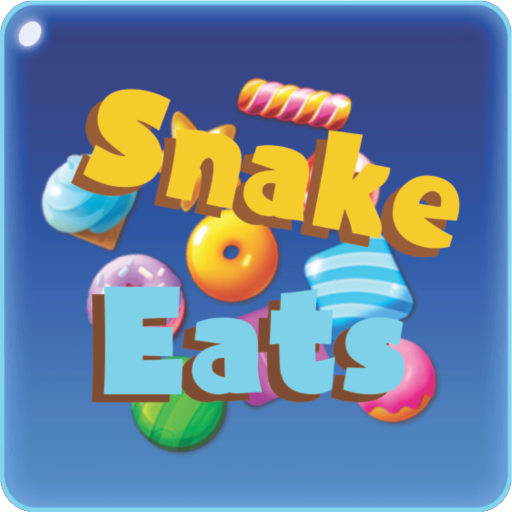 Snake Eats Candy (game)