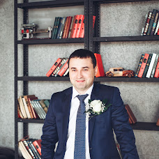 Wedding photographer Vladimir Shalagin (shalagin). Photo of 24.02.2017