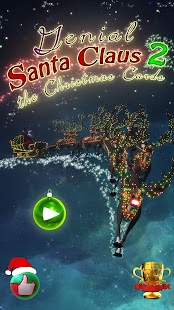 Genial Santa Claus 2- screenshot thumbnail