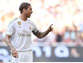 """Ramos gooit olie op het vuur tijdens onderhandelingen met Real: """"PSG wil mij én Messi halen"""""""