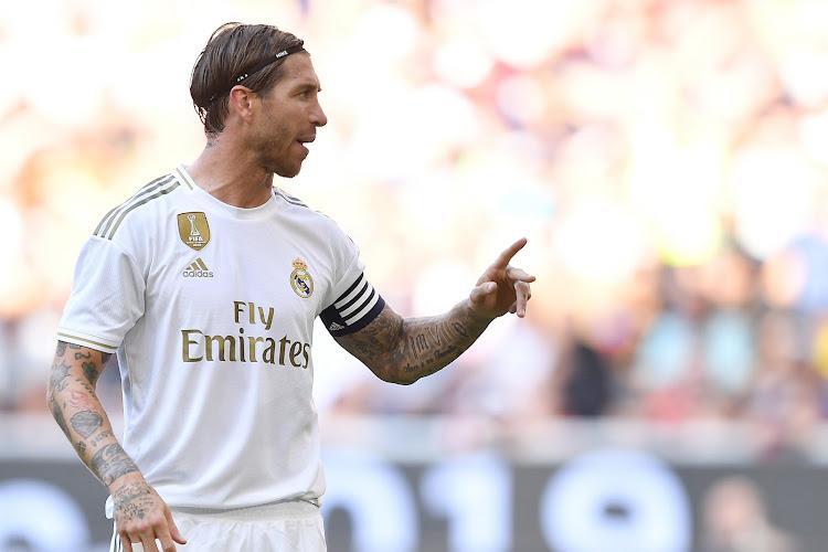 Une star du Real Madrid veut disputer les Jeux Olympiques de Tokyo