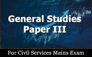 General Studies Paper 3 Full Course For UPSC Mains 2019