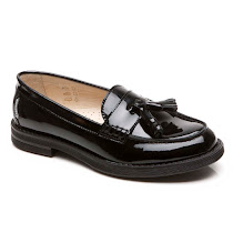 Step2wo Sage - Tassel Patent Loafer TASSEL LOAFER