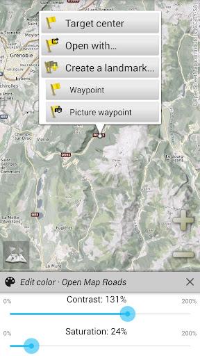 All-In-One Offline Maps 3.0b screenshots 5