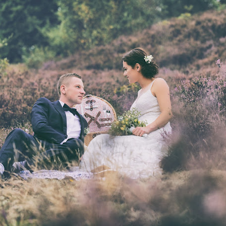 Wedding photographer Dominika Kaszucka (FotografikaFH). Photo of 24.09.2017