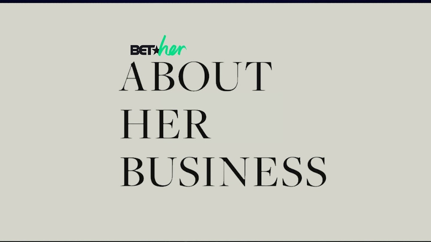 About Her Business