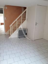 appartement à Chouzy-sur-Cisse (41)