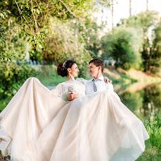 Wedding photographer Elena Miroshnik (MirLena). Photo of 14.08.2017