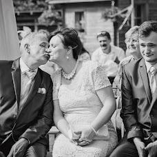 Wedding photographer Zoltán Mészáros (mszros). Photo of 22.09.2016
