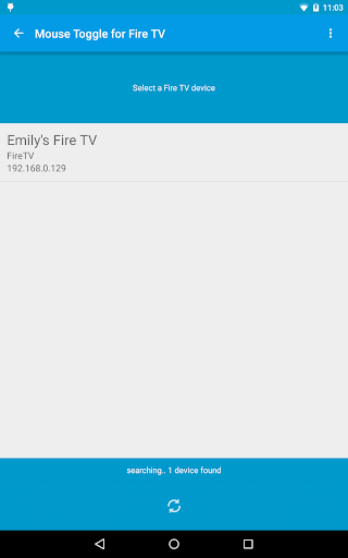 Mouse Toggle for Fire TV  screenshots 6