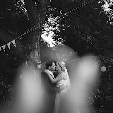 Wedding photographer Darya Mumber (dariamumber). Photo of 26.08.2017