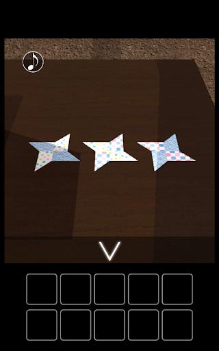 脱出ゲーム 桜の庭からの脱出 screenshot 5