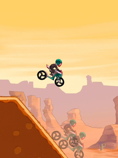 Bike Race Free - Top Motorcycle Racing Games APK MOD screenshots 2