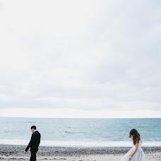 Wedding photographer Olga Murzaeva (HELGAmurzaeva). Photo of 17.10.2017