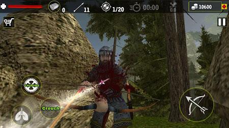 Real Archery King - Bow Arrow 1.5 screenshot 1555790