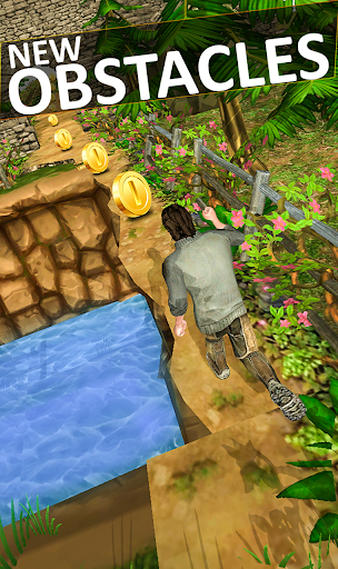Endless Tomb Gold Run 1.0.3 6