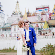Wedding photographer Nikita Kupin (kupinsky). Photo of 15.03.2015