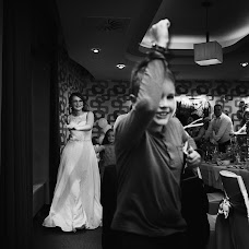 Wedding photographer Artur Kuźnik (arturkuznik). Photo of 21.12.2017