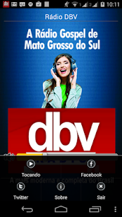 Rádio DBV- screenshot thumbnail