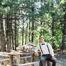 Wedding photographer Andrey Ovcharenko (AndersenFilm). Photo of 01.09.2017