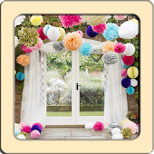 Wedding Party Decoration