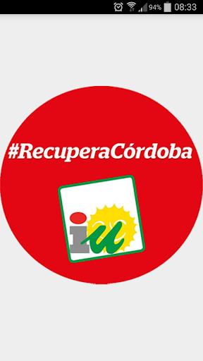 RecuperaCórdoba