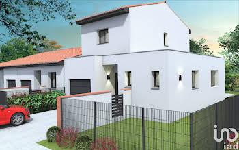 Maison 4 pièces 258 m2