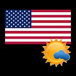 USA Weather Plus