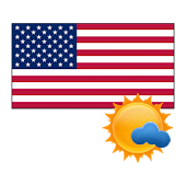 USA Weather Plus