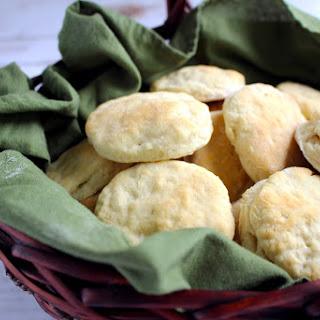 Even Better KFC Buttermilk Biscuits