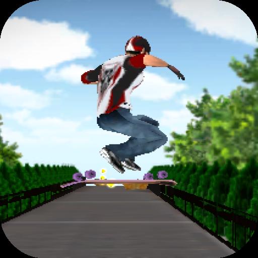 Street Skater 2015