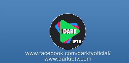 Dark IPTV app (apk) free download for Android/PC/Windows screenshot
