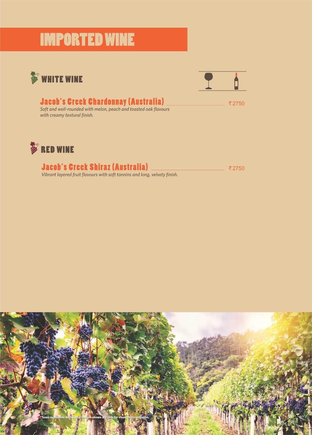 Barbeque Nation menu 11